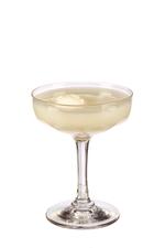 Lemon Sherbet Margarita