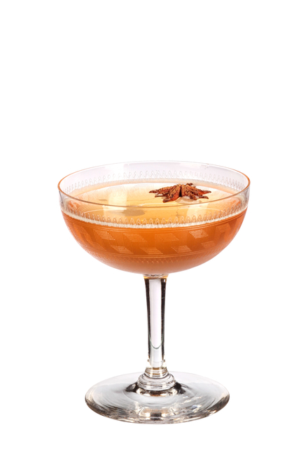 75 Cocktail (MacElhone's 1926 recipe) image