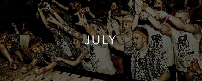 July events image 1