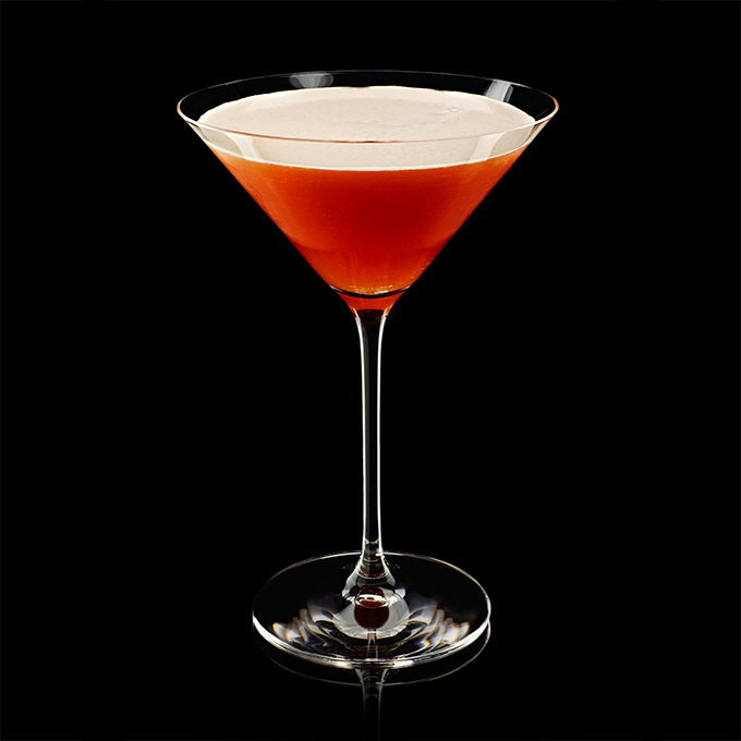 Cherry Brandy Cocktails - 20 best image