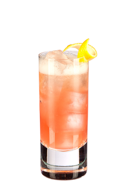 French 75 (Difford's recipe) image