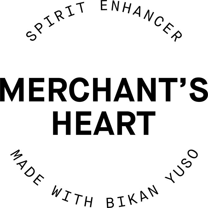 Produced by Merchant's Heart