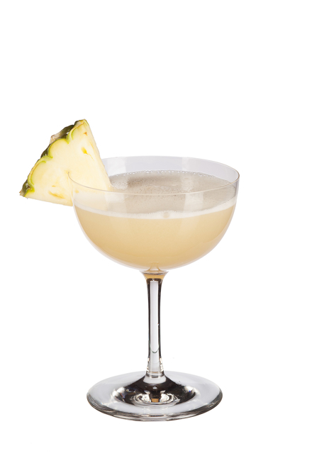 Pineapple Daiquiri (simple but tasty recipe) image