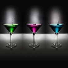 1980s Cocktails image
