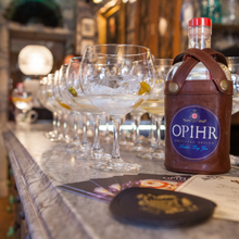 Opihr World Adventure Cocktail Competition image