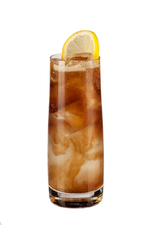 Long Island Iced Tea Cocktail image