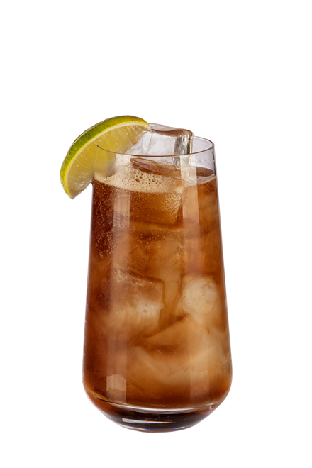 Long Island Spiced Tea image