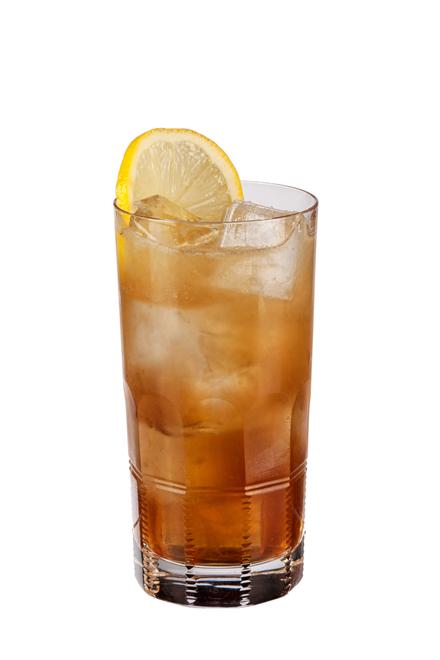 Tennessee Iced Tea image
