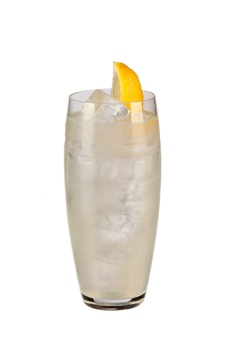 Long Island Lemonade image