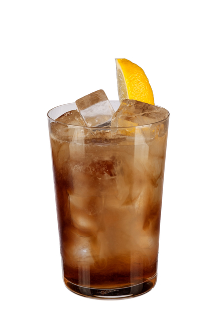 Texas Iced Tea image