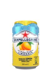 Lemonade (San Pellegrino Limonata) image