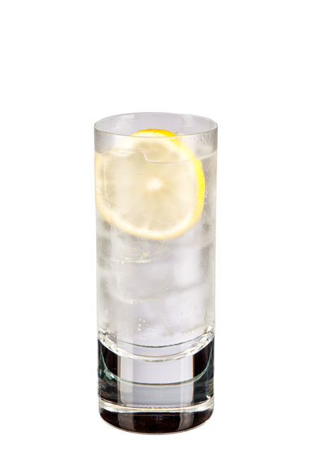 Vodka Soda image