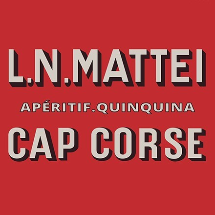 Produced by Mattei Cap Corse