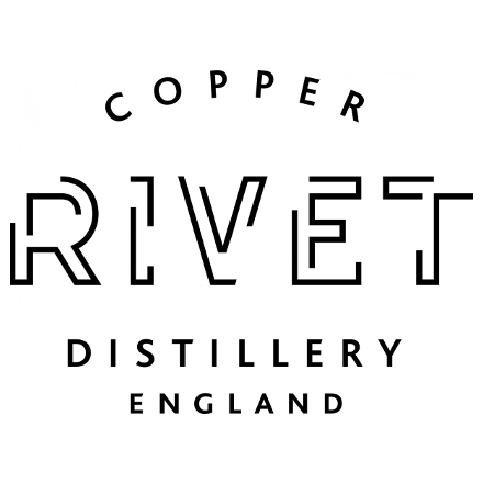 Produzido por  Copper Rivet Distillery
