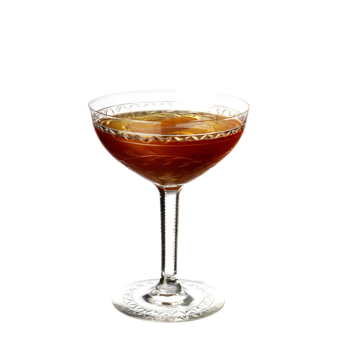 Ampersand Cocktail