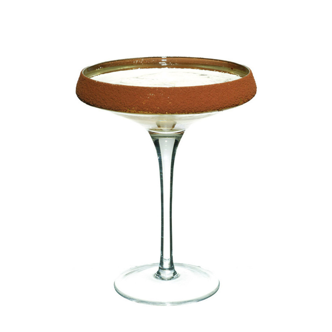 Chocolate Martini image
