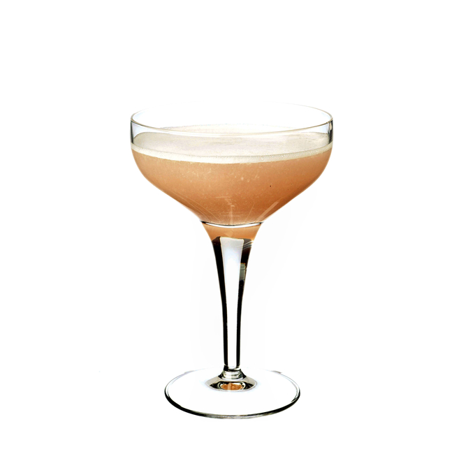 Clover Club Cocktail No.3 image