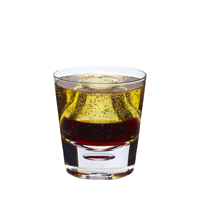 Jagerbomb Cocktail Recipe