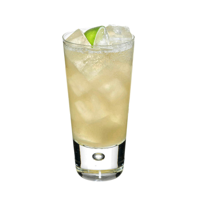 Ginger Punch image