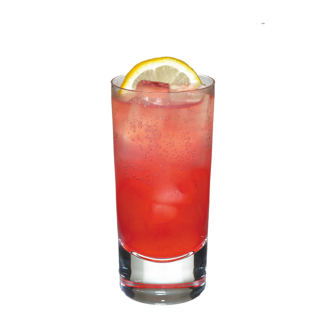 Lemonade Non Alcoholic Drinks: Pink Lemonade (Non-alcoholic) Cocktail Recipe