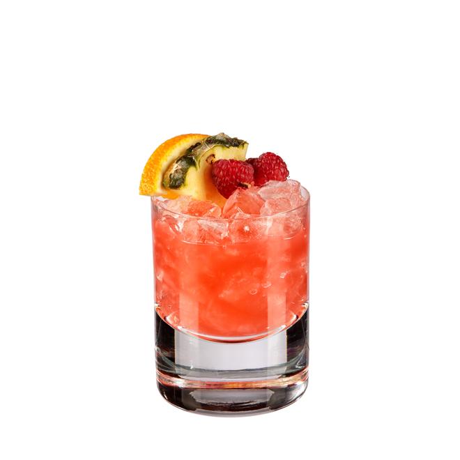 Prohibition Daisy (Non-alcoholic) Cocktail Recipe