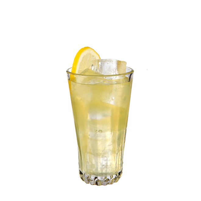 Sunny Disposition Highball image