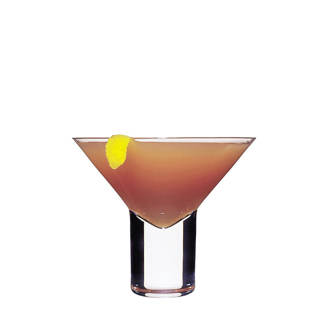 Tre Martini Cocktail Recipe
