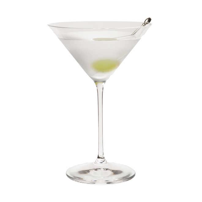 Voyager Vodka Martini image