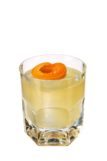 Armenita Cocktail image