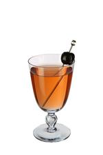 Tuxedo Cocktail No.3 (Lowe & Straub's recipe) image