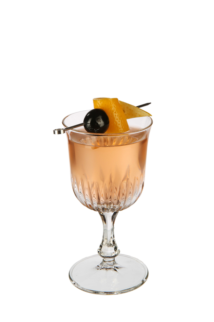 Tuxedo Cocktail (Difford's recipe) image