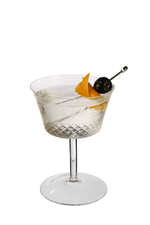 Tuxedo No. 2 (Flora Bar's recipe) image