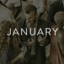 January events for discerning drinkers image