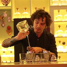 Patrón Perfectionist - Gian Paolo Di Pierro image