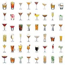 World's Top 100 Cocktails image