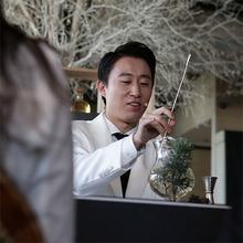 Patrón Perfectionist - Jin-Woo Lee image