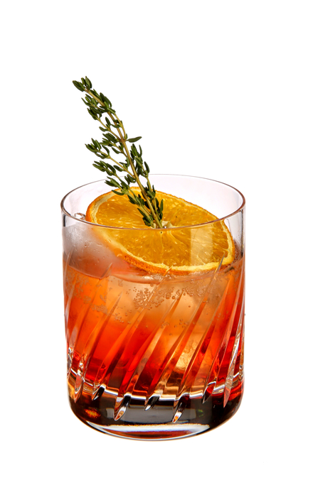 Sorrentino Cocktail image