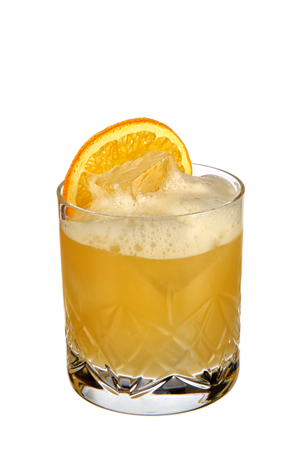 Godfather Sour image