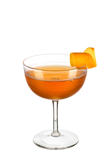 Mancini Cocktail image