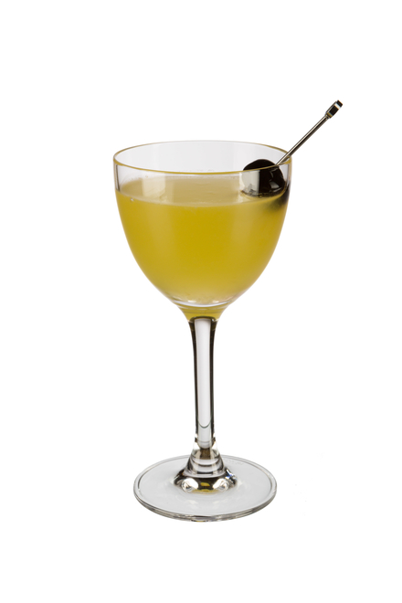 Carriaggi Cocktail image