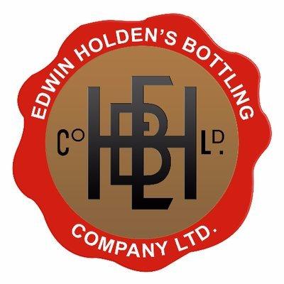 Παράγεται από: Edwin Holden's Bottling