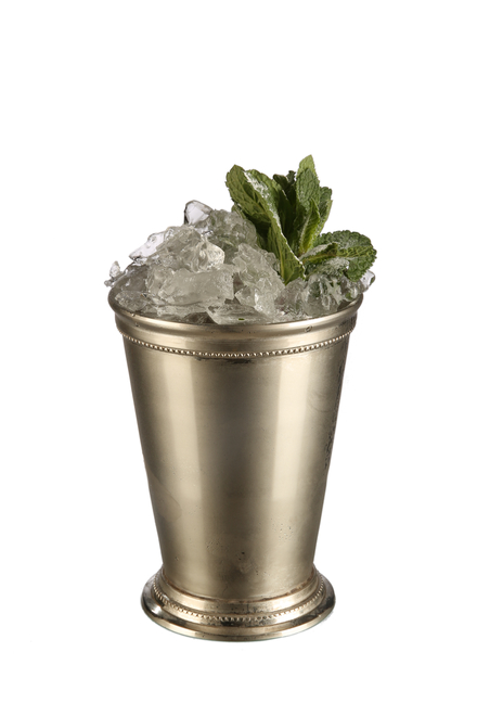 Champagne Julep image