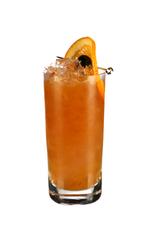 Black Rum Swizzle image