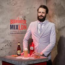 Beefeater MIXLDN - Julian Kappert