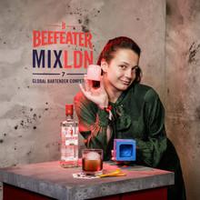 Beefeater MIXLDN - Margarita Dimora