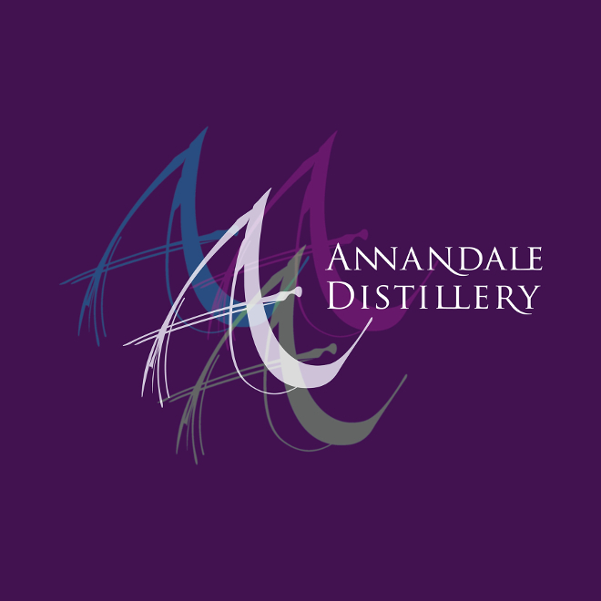Produced by Annandale Distillery Company Limited