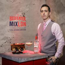 Beefeater MIXLDN - Arturo Castro de la Uz