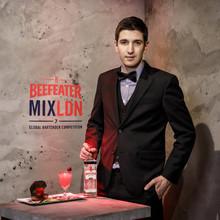 Beefeater MIXLDN - Stefan Ćirković