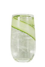 Med Mex Cocktail image