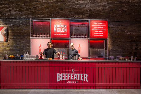Beefeater image 1